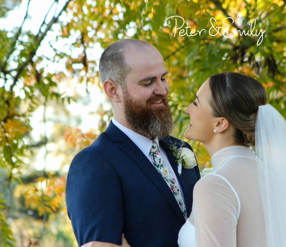 View Peter and Emily by Bullock Photos