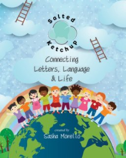 Connecting Letters, Language and Life book cover