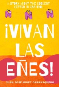 ¡Vivan las Eñes! book cover