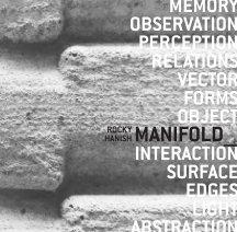 Manifold__ book cover