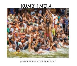 Kumbh mela book cover