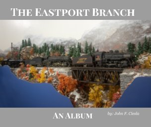 The Eastport Branch book cover