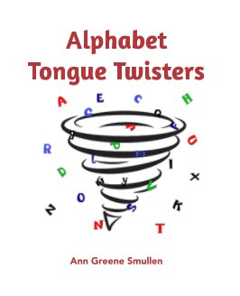ABC Tongue Twisters book cover