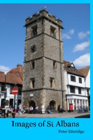 Images of St Albans book cover