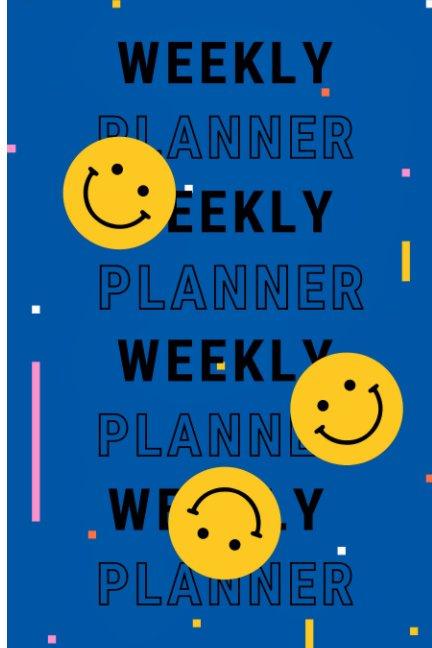 View Weekly Planner by Elena Didrigkeit