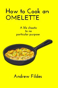 How to Cook an Omlette book cover