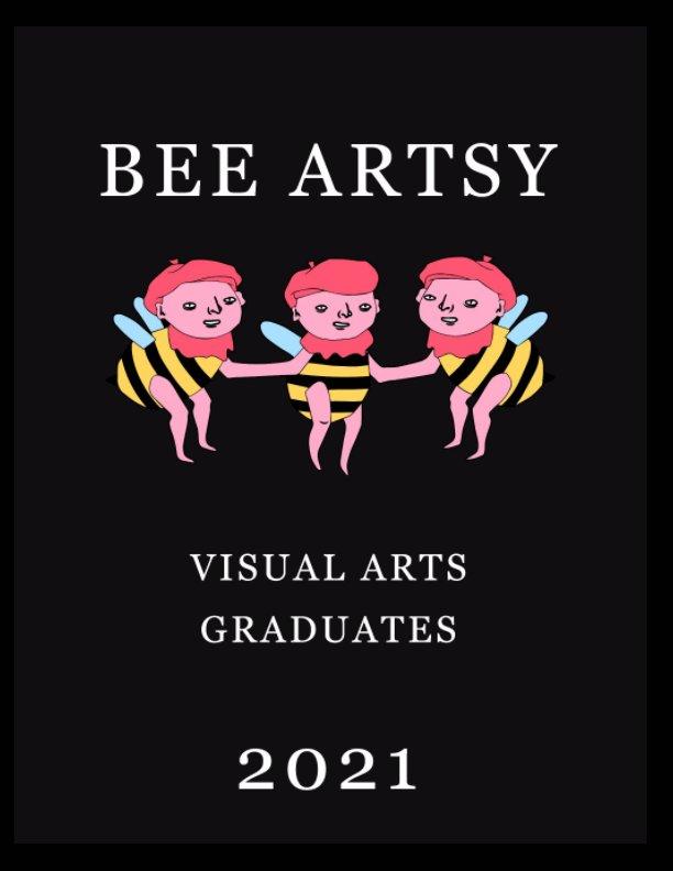 View Grade12 Visual Arts RAP Grad Book 2021 by Visual Arts RAP Class of 2021