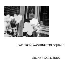 Far from Washington Square book cover