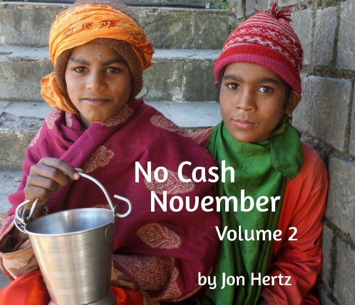 Ver No Cash November Volume 2 por Jon Hertz
