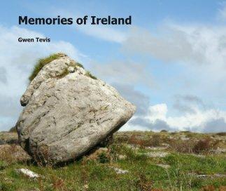 Memories of Ireland book cover