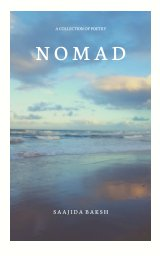 Nomad book cover