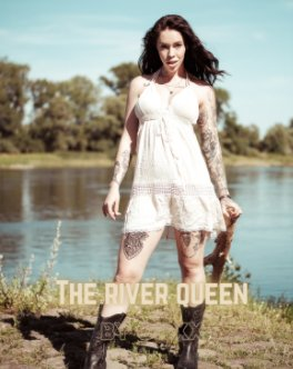 Amy - The River Queen book cover