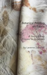 Botanical Printing for Beginners book cover