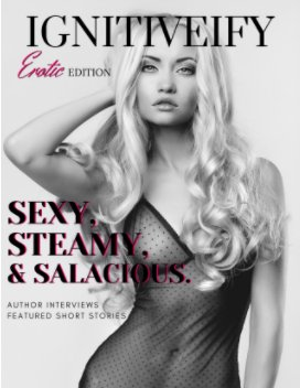 IGNITIVEIFY Magazine book cover