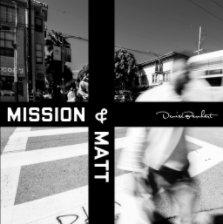 Mission Matt book cover