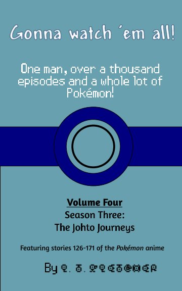 View Gonna Watch 'em all! Volume 4 by L. T. Fletcher