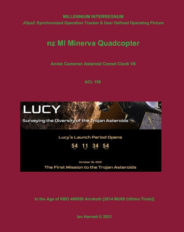 Ver nz MI Minerva Quadcopter por Ian Harnett, Annie, Eileen