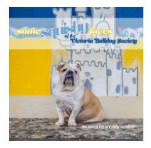 Victoria Bulldog Society book cover