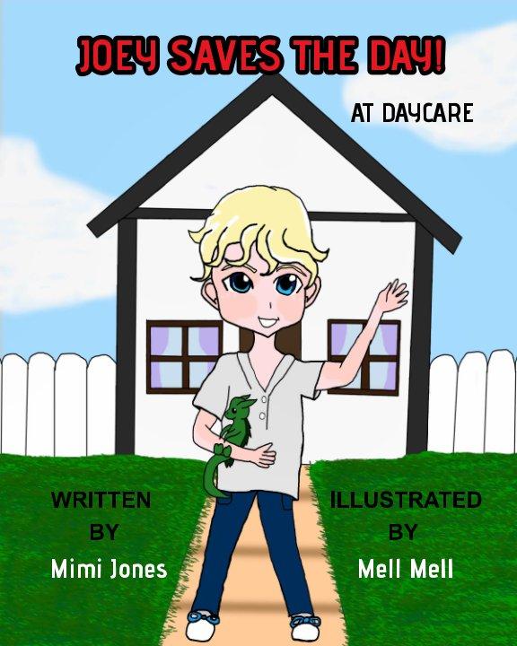 Bekijk Joey Saves The Day 4 trade edition op Mimi Jones