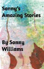 Sonny's Amazing Stories book cover
