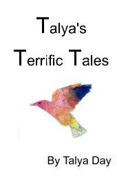 Talya's Terrific Tales book cover
