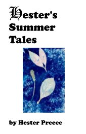 Hester's Summer Tales book cover