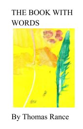 The Book With Words book cover