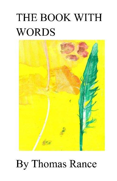 Ver The Book With Words por Thomas Rance