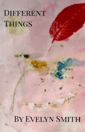 Different Things book cover