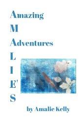 Amalie's Amazing Adventures book cover