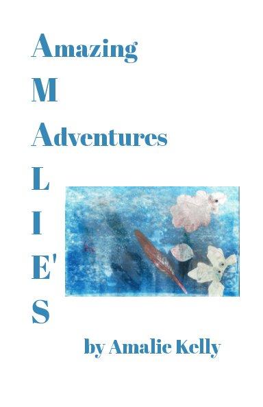 Ver Amalie's Amazing Adventures por Amalie Kelly