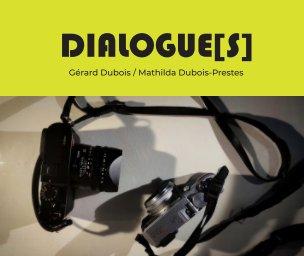 Dialogue[s] book cover