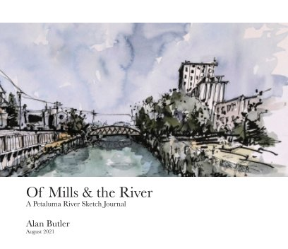 Of Mills and the River book cover