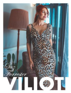 VILIOTI Magazine book cover