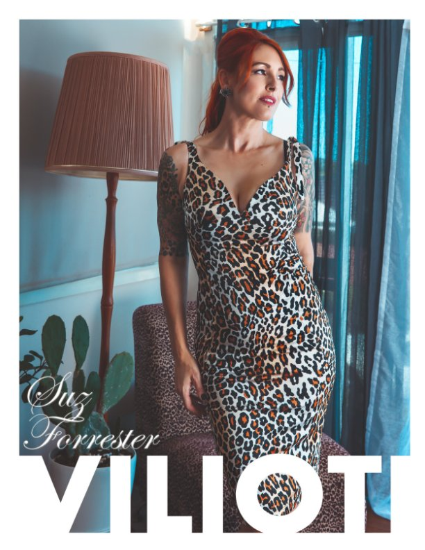 Ver VILIOTI Magazine por Lady Medusa
