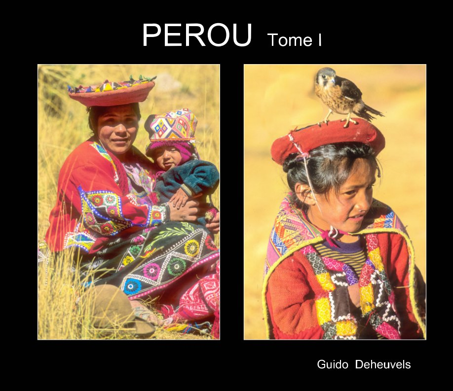 View PEROU Tome I by GUIDO DEHEUVELS