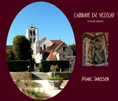 L'abbaye de Vézelay book cover