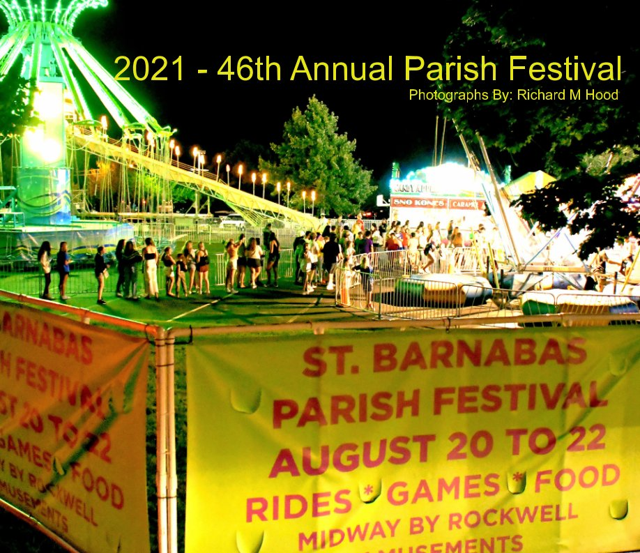 View 021 St Barnabas Festival by Richard M Hood