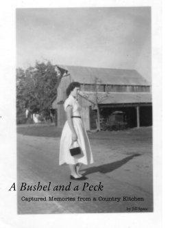 A Bushel and A Peck book cover