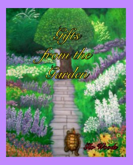 Gifts from the Garden book cover