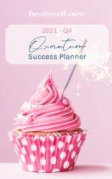 Q4 Quantum Success Planner book cover