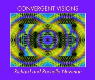 Convergent Visions book cover