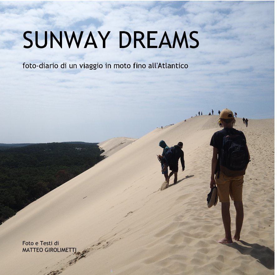 View Sunway Dreams by MATTEO GIROLIMETTI
