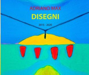 Disegni book cover