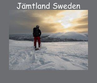 Jämtland Sweden book cover