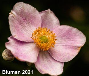 Blumen 2021 book cover