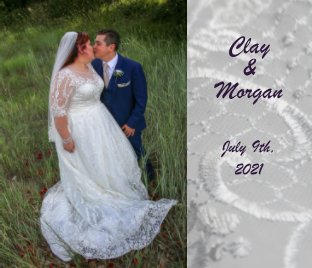 Clay and Morgan book cover
