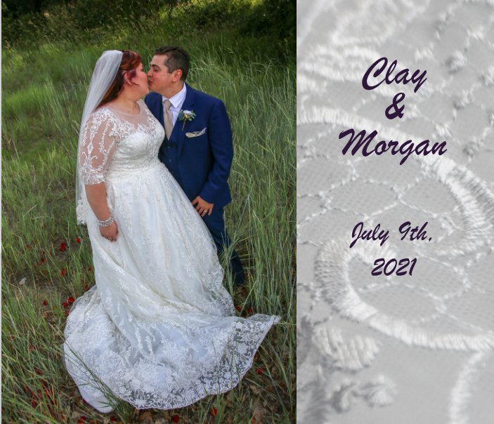 View Clay and Morgan by Steve Carlin