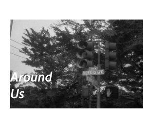 Around Us book cover
