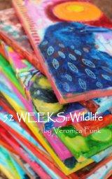 52 WEEKS::Wildlife book cover